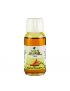 Ulei de MORCOV, 100% natural 60ml ARGAN SOUSS